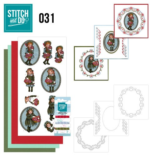 Stitch and Do 31-Beterschap