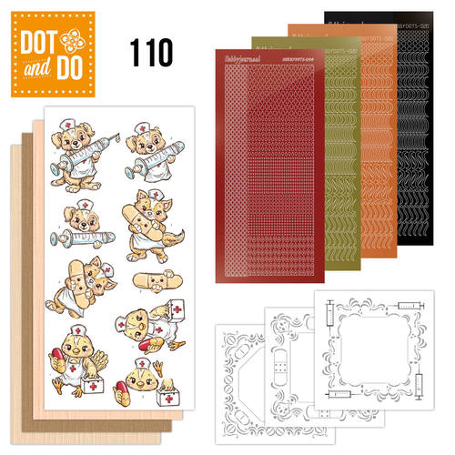 Dot and Do 110 - Beterschap