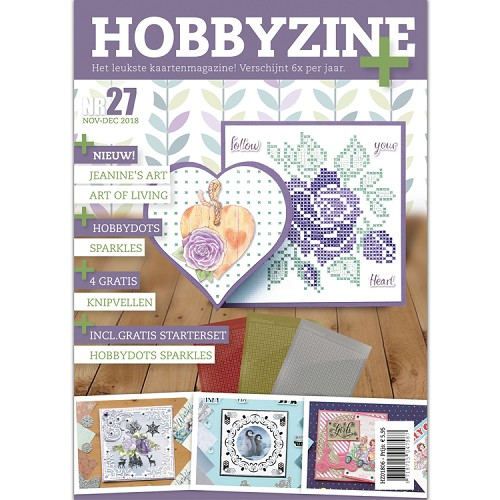 Hobbyzine Plus 27